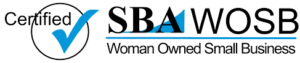 WOSB option two logo